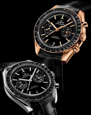 Omega Replica Watch Features – Achievements And Perfect Representation