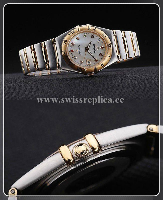 Omega Replica Watch India Price