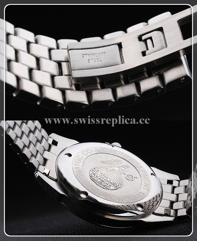 Omega Replica Watches For Gent's And Women