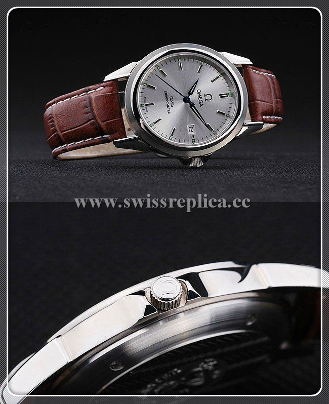 Omega Replica Watches On-line