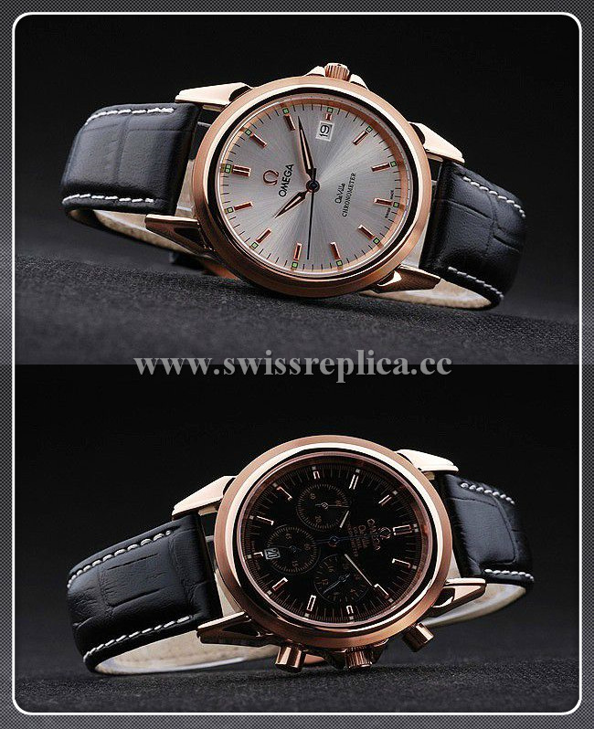 You May By no means Go Improper With Our Omega Duplicate Watches