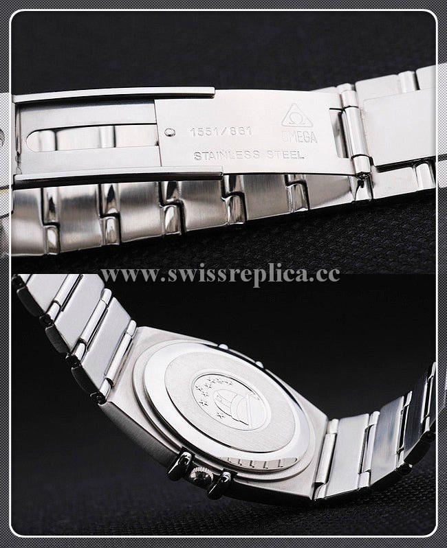 Omega Reproduction Watch 18k zero.750 Worth