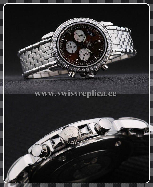 Replica Omega Watch Seamaster Worth