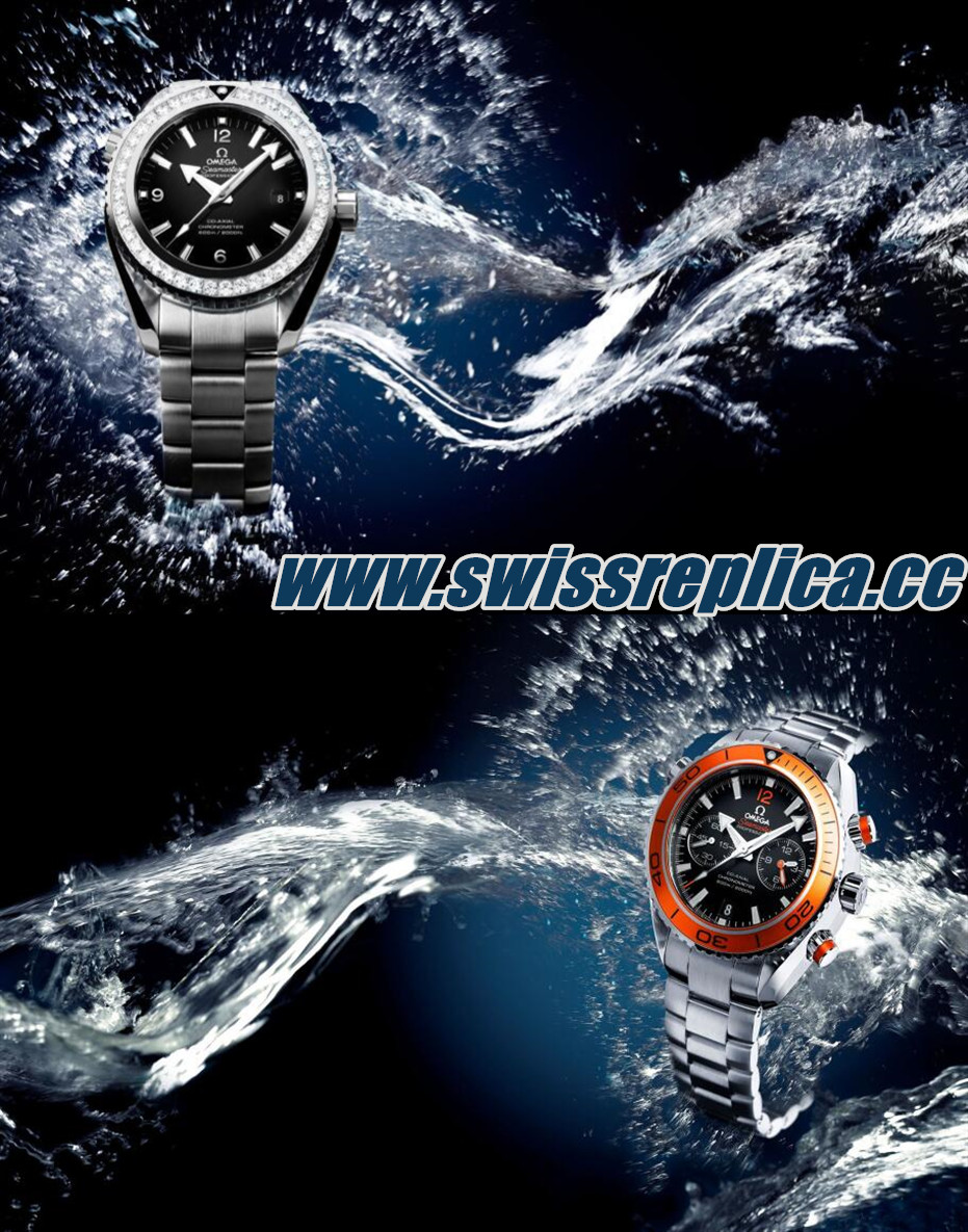 How To Distinguish High-Quality Replica Omega And Low Imitation Omega Watches
