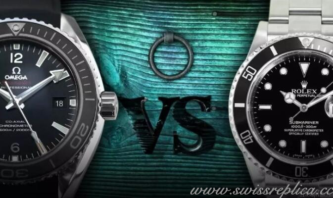 How To Choose Omega Replica Watches Or Rolex Replica Watches?