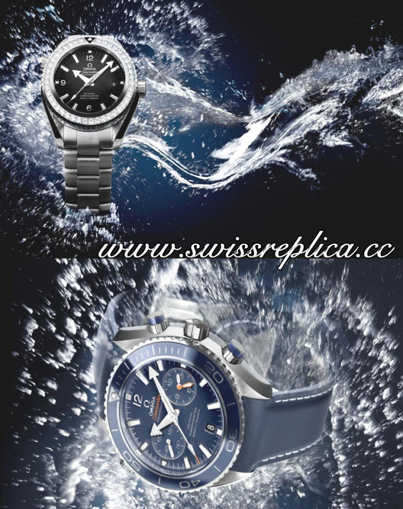 How To Properly Maintain Omega Replica Watches?
