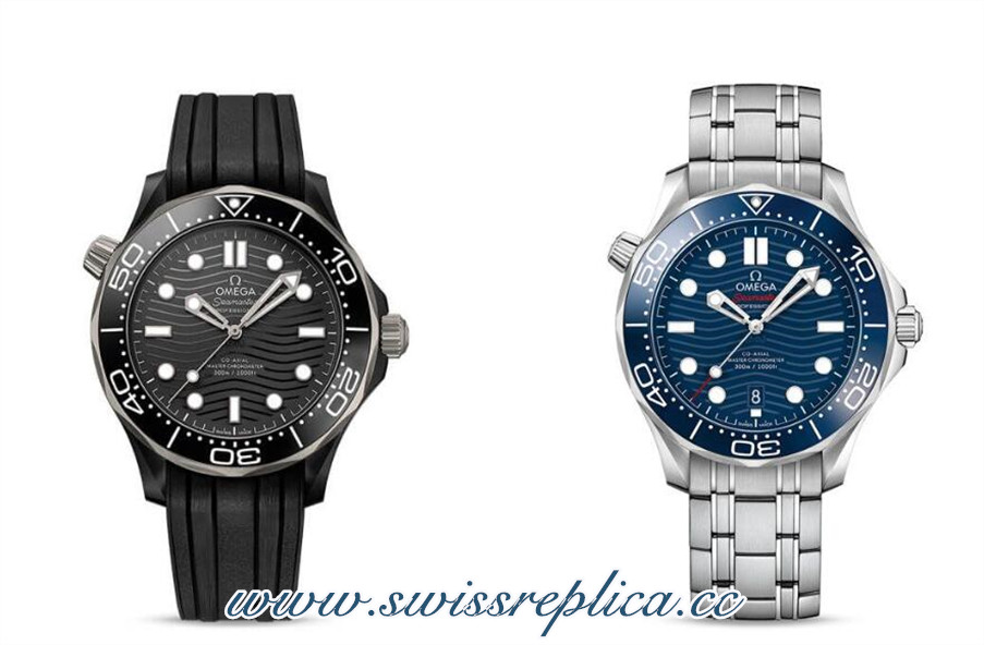 Is The Omega Seamaster Replica Watches Well?